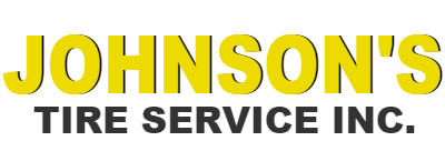 Johnson's Tire Service, Inc.